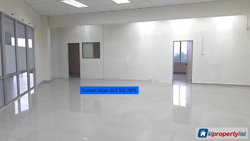 Picture of Office for rent in Setapak