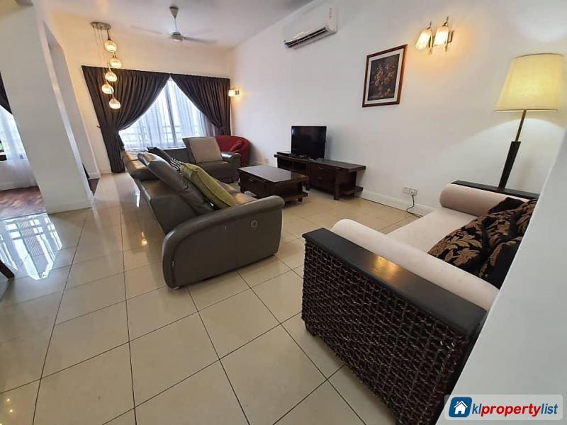 Picture of 5 bedroom Condominium for rent in Damansara Perdana