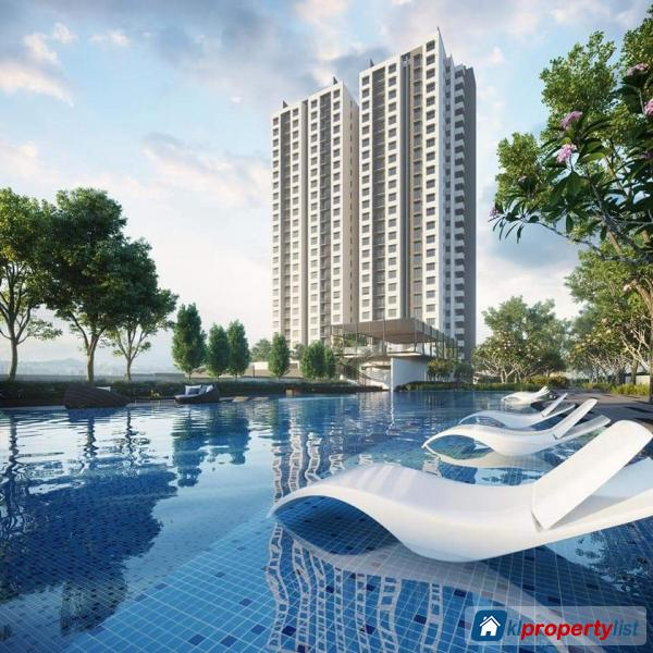 Picture of 3 bedroom Condominium for sale in Klang