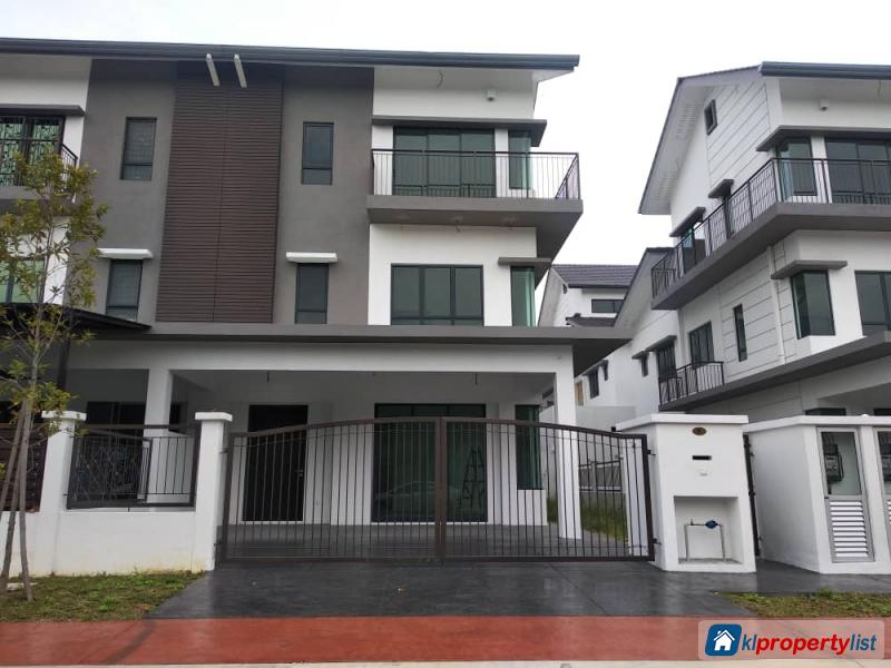 Picture of 5 bedroom Cluster Homes for sale in Kajang