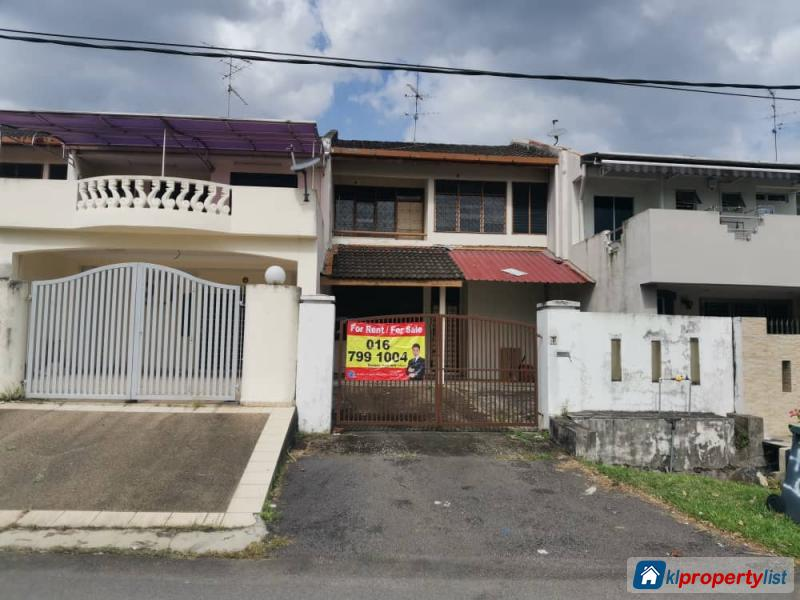 Picture of 4 bedroom 2-sty Terrace/Link House for rent in Johor Bahru
