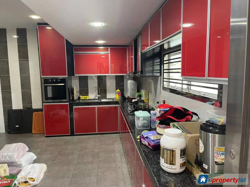 Picture of 4 bedroom 2-sty Terrace/Link House for sale in Nusajaya