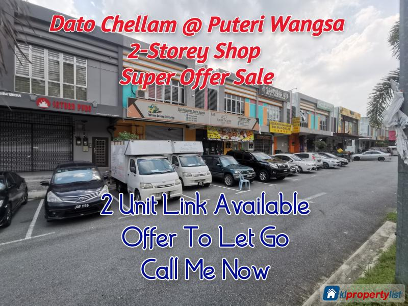 Picture of Shop for sale in Ulu Tiram