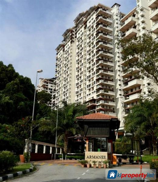 Picture of 4 bedroom Condominium for sale in Sungai Buloh