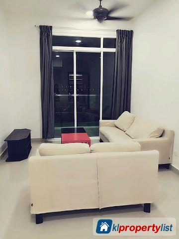 Picture of 3 bedroom Condominium for rent in Cheras