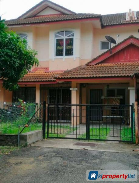 Picture of 3 bedroom 2-sty Terrace/Link House for sale in Kuala Selangor