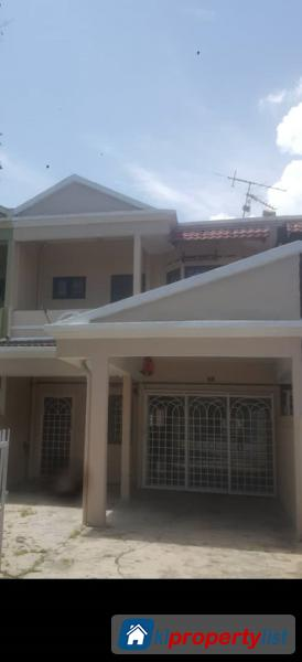 Picture of 4 bedroom 2-sty Terrace/Link House for sale in Klang
