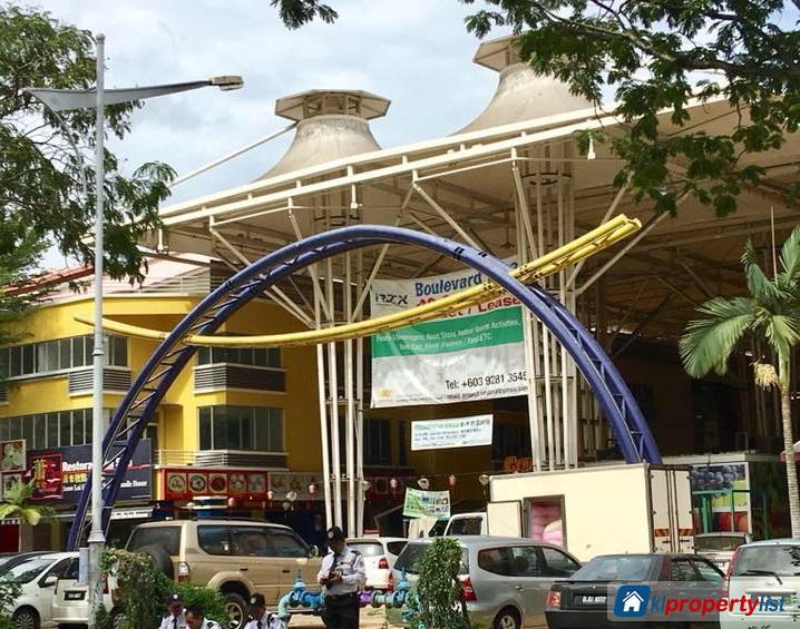 Picture of Shop for sale in Ara Damansara