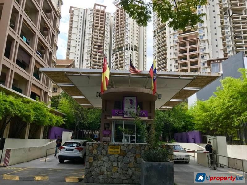 Picture of 3 bedroom Condominium for sale in Ampang Hilir