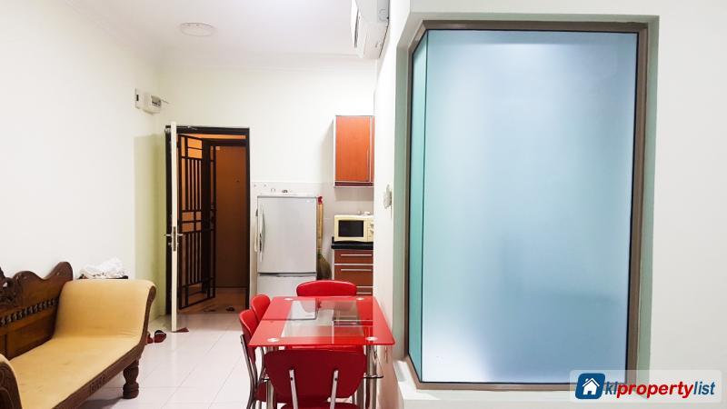 Picture of 1 bedroom Condominium for rent in Damansara Perdana