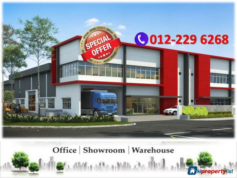 Picture of Factory for sale in Rawang