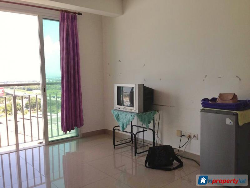 Picture of 2 bedroom Apartment for rent in Shah Alam