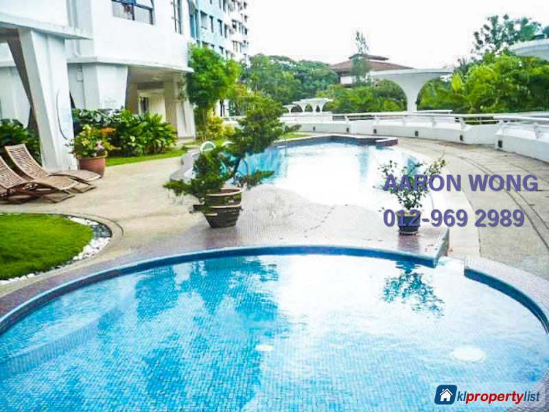 Picture of 2 bedroom Condominium for rent in Ampang Hilir
