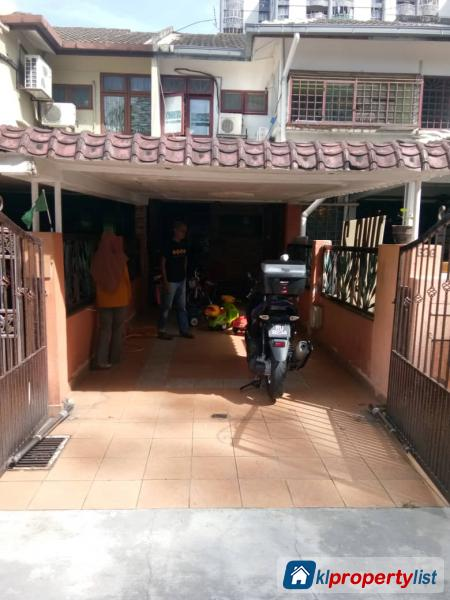 Picture of 3 bedroom Townhouse for sale in Ampang