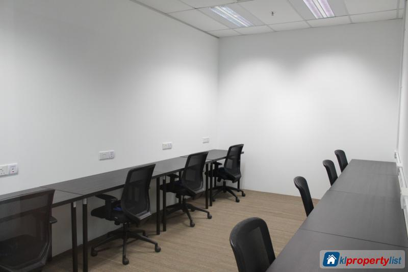 Picture of Office for rent in KL Sentral