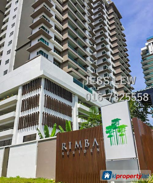 Picture of 4 bedroom Condominium for sale in Puchong