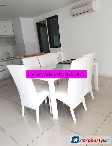 Picture of 4 bedroom Condominium for rent in City Centre