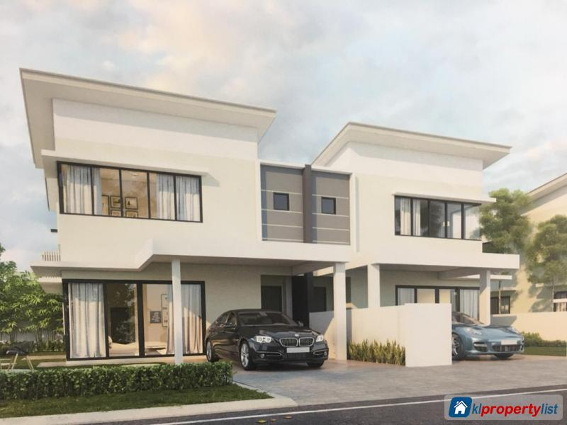 Picture of 4 bedroom Cluster Homes for sale in Dengkil