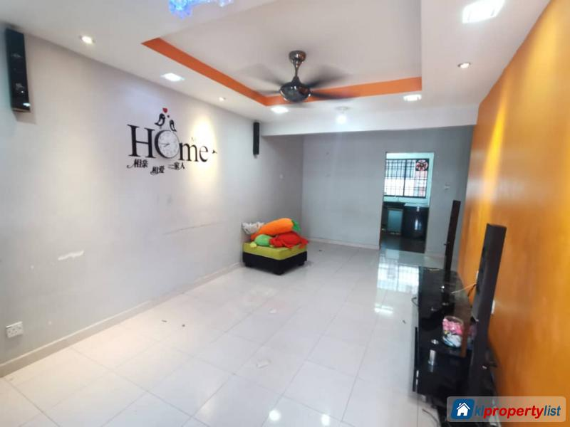 Picture of 2 bedroom 2-sty Terrace/Link House for rent in Johor Bahru