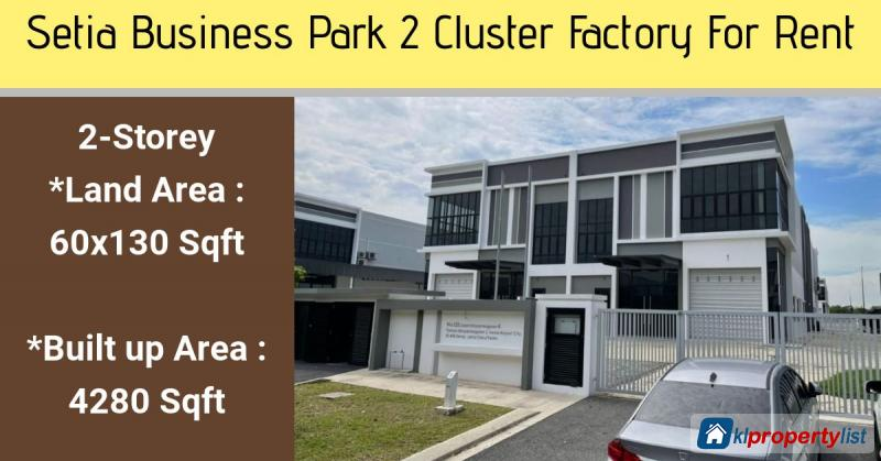 Picture of Factory for rent in Johor Bahru