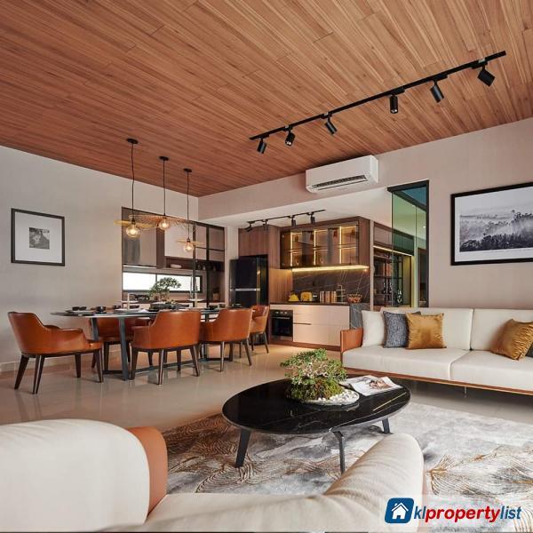 Picture of 3 bedroom Condominium for sale in Klang