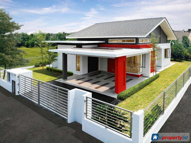 Picture of 4 bedroom Bungalow for sale in Pulau Indah