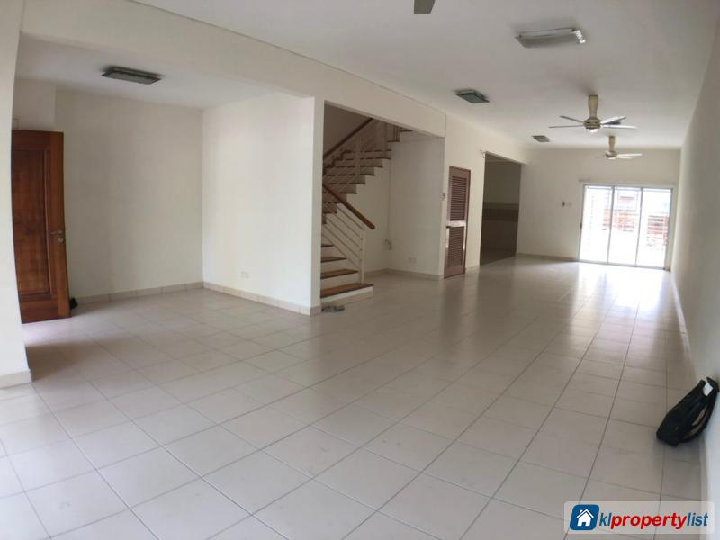 Picture of 4 bedroom 2-sty Terrace/Link House for sale in Denai Alam