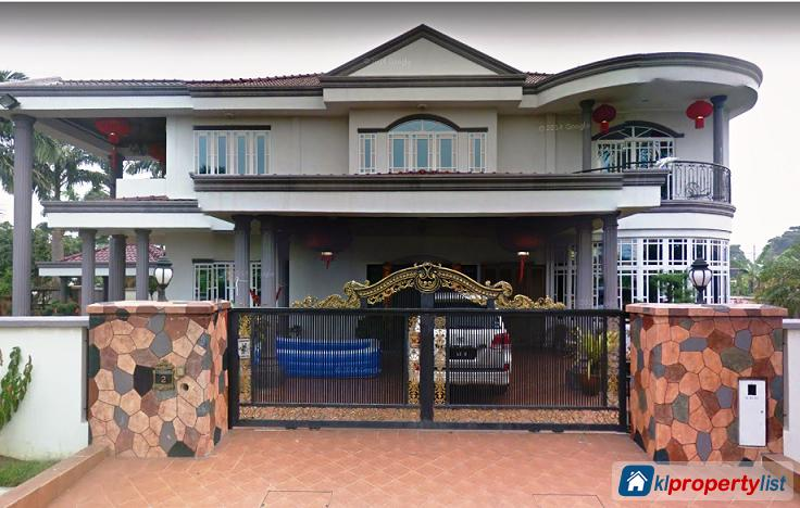 Picture of 6 bedroom Bungalow for sale in Kuala Langat