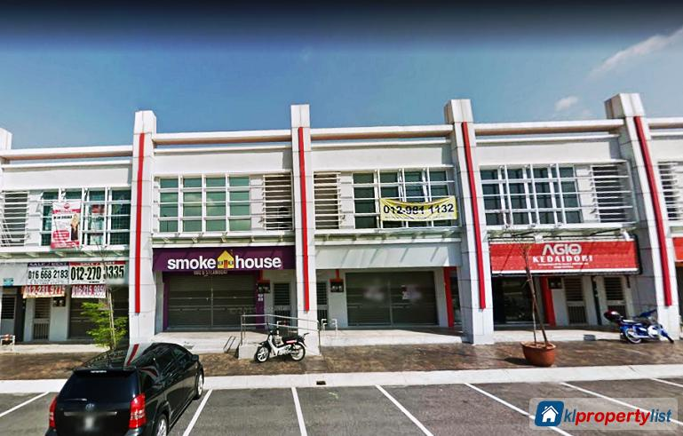 Picture of Shop-Office for sale in Shah Alam