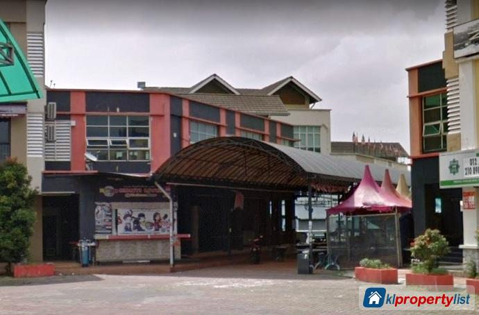 Picture of Shop-Office for sale in Kota Damansara