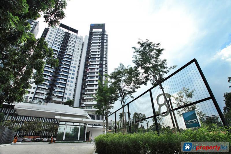 Picture of 4 bedroom Condominium for sale in Old Klang Road