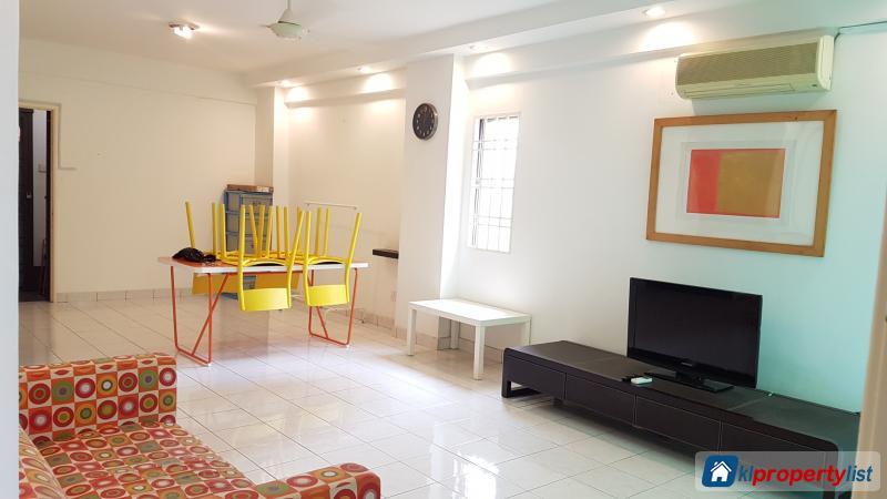 Picture of 3 bedroom Condominium for rent in Kota Damansara