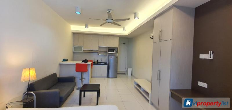 Picture of 1 bedroom Serviced Residence for rent in Damansara Perdana