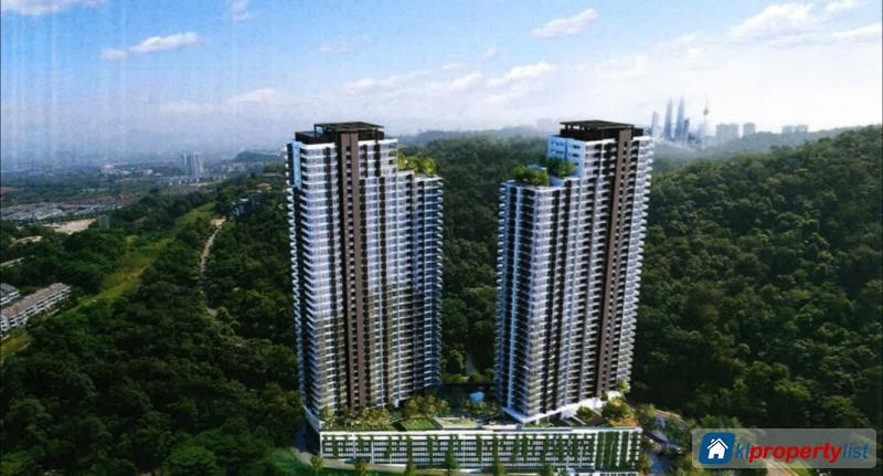 Picture of 2 bedroom Condominium for sale in Damansara Utama