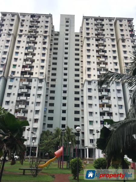 Picture of Apartment for sale in Sentul