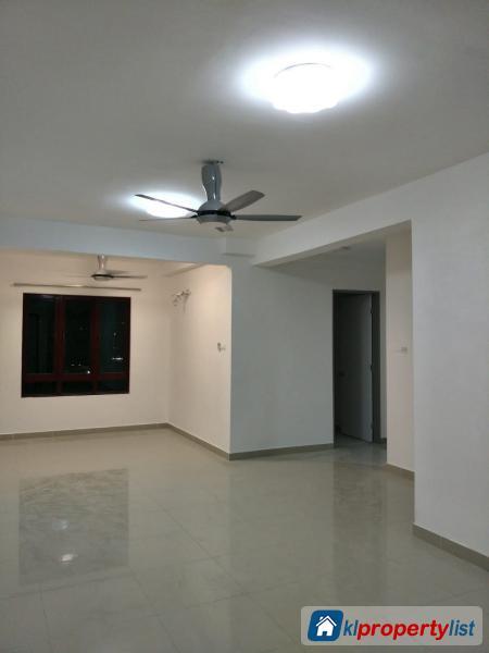 Picture of 4 bedroom Condominium for rent in Sentul