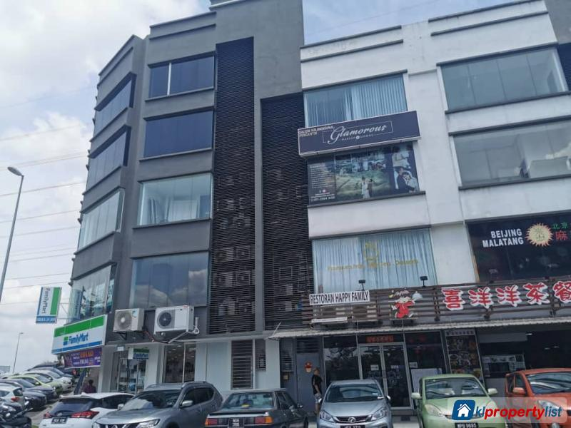 Picture of Shop-Office for sale in Seri Kembangan