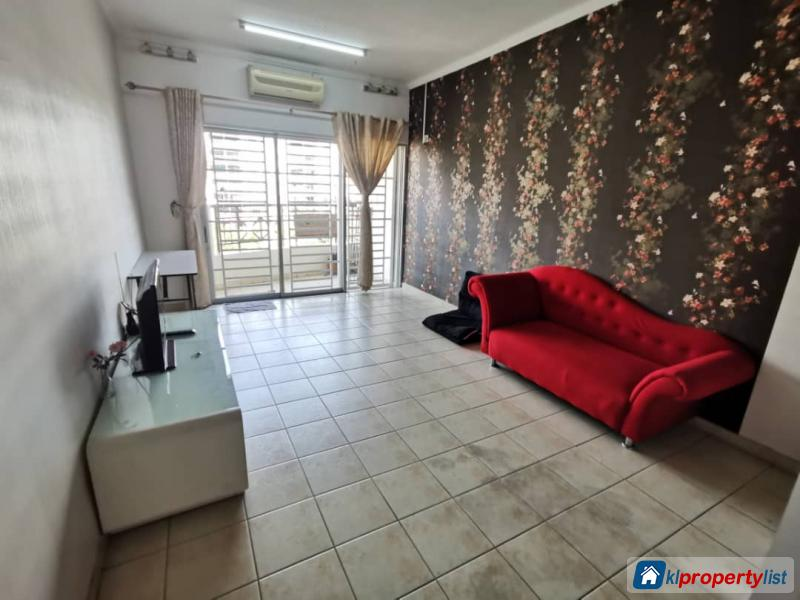 Picture of 3 bedroom Serviced Residence for rent in Johor Bahru