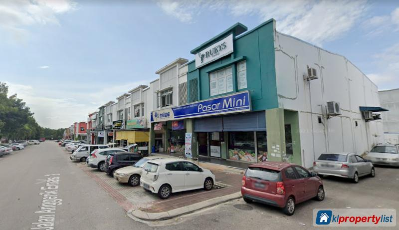 Picture of Shop-Office for rent in Skudai