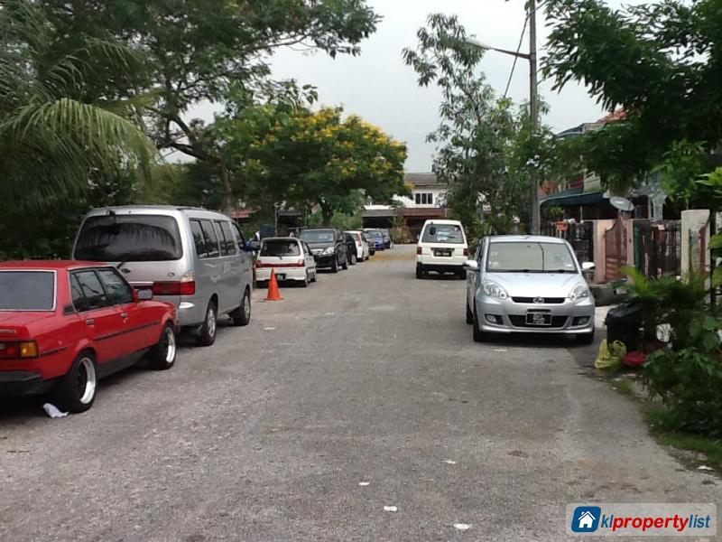Picture of 2 bedroom 2-sty Terrace/Link House for sale in Shah Alam