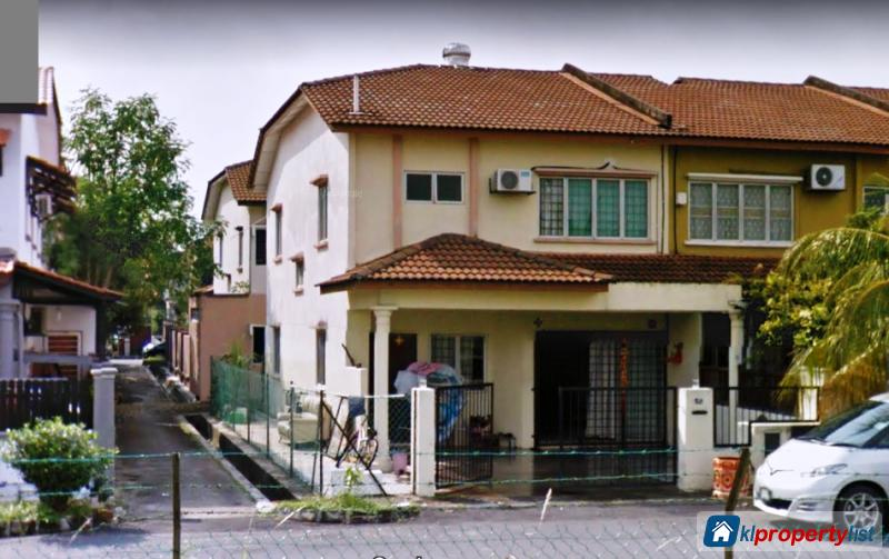 Picture of 4 bedroom 2-sty Terrace/Link House for sale in Shah Alam