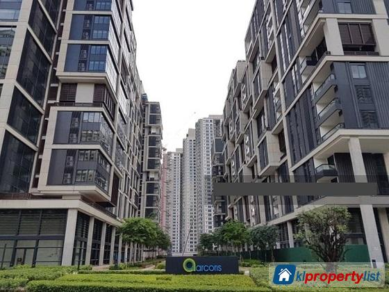 Picture of 2 bedroom Soho Apartment for sale in Mont Kiara