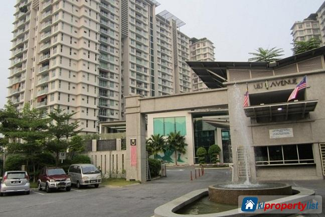 Picture of 4 bedroom Condominium for sale in Subang Jaya