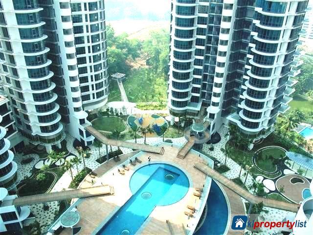 Picture of 6 bedroom Condominium for sale in Mont Kiara