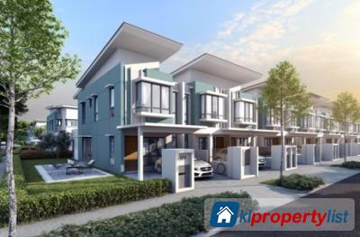 Picture of 4 bedroom 2-sty Terrace/Link House for sale in Rawang