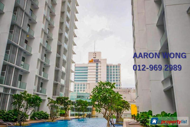 Picture of 1 bedroom Serviced Residence for sale in Ampang Hilir