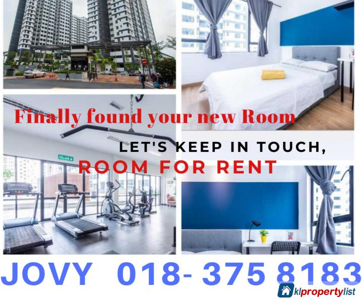 Picture of Condominium for rent in Shah Alam