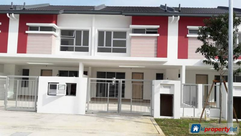 Picture of 4 bedroom 2-sty Terrace/Link House for sale in Bandar Botanic