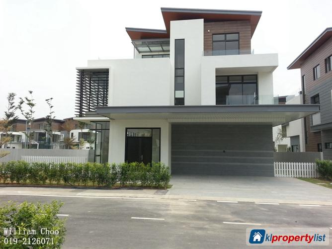 Picture of 5 bedroom Bungalow for rent in Kota Kemuning