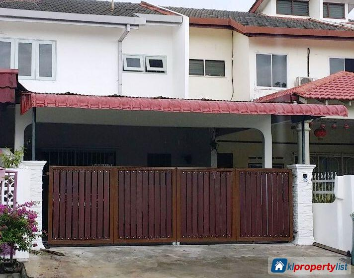 Picture of 4 bedroom 2-sty Terrace/Link House for rent in Kuantan